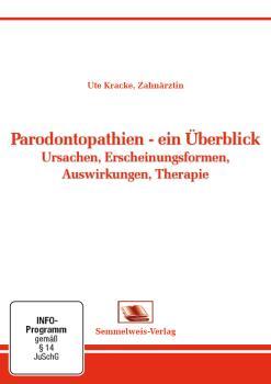 Parodontopathien - ein Überblick (Nr. 17)