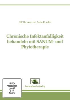 Chronische Infektanfälligkeit behandeln mit SANUM- und Phytotherapie (Nr. 21)