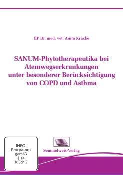 SANUM Phytotherapeutika bei Atemwegserkrankungen unter besonderer Berücksichtigung von COPD und Asthma (Nr. 24)