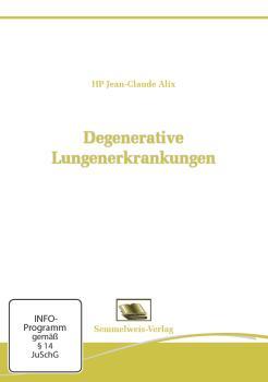 Degenerative Lungenerkrankungen (Nr. 25)