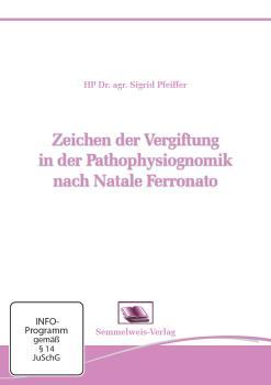 Zeichen der Vergiftung in der Pathophysiognomik nach Natale Ferronato (Nr. 30)